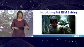 Science as a Spiritual Practice, Julia Mossbridge