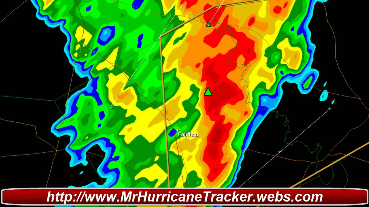 TORNADO WARNING issued for Motley County