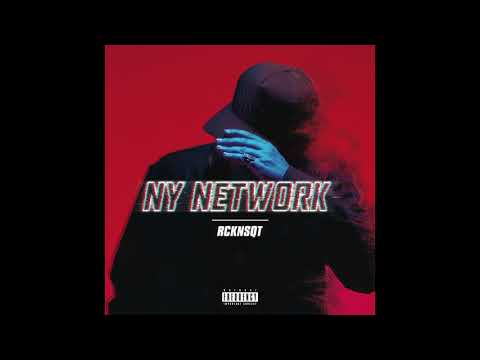 "RCKNSQT ""NY Network"" (Audio-432Hz)"