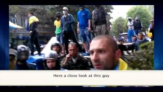Odessa May 2, 2014 – Analysis