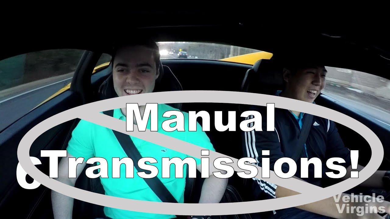 why you shouldn t buy a manual car youtube rh youtube com why not to buy a manual car why not to buy a manual car