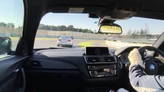 BMW M2 筑波サーキット アタック!