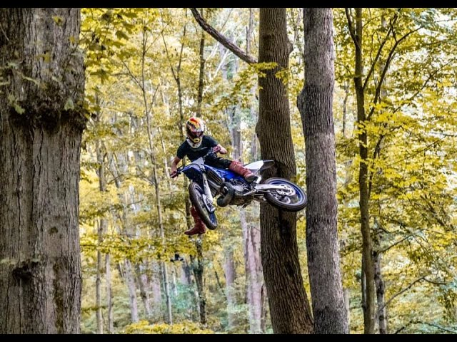 Backwoods Dirtbike Kicker | Chester County, PA