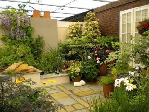 tares garden tips youtube On tares garden design