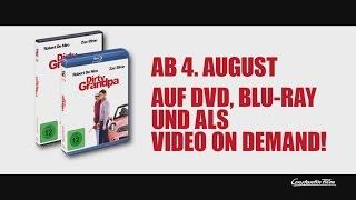 Dirty Grandpa - Ab 4. August auf DVD, Blu-ray und als Video on Demand