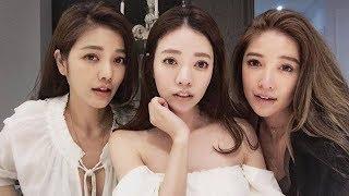 這3姊妹很不科學!許維恩二姊40歲長這樣 thumbnail