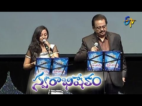 Ee Reyi Thiyyanidi Song - S.P.Balu, Malavika Performance in ETV Swarabhishekam - London, UK Mp3