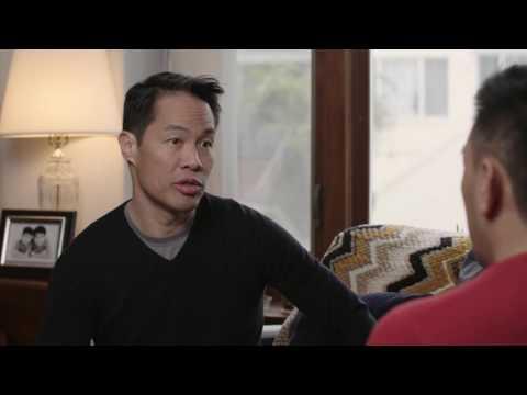 Caregiving Documentary: Full-Length Interview: Richard Lui, Pt. 1