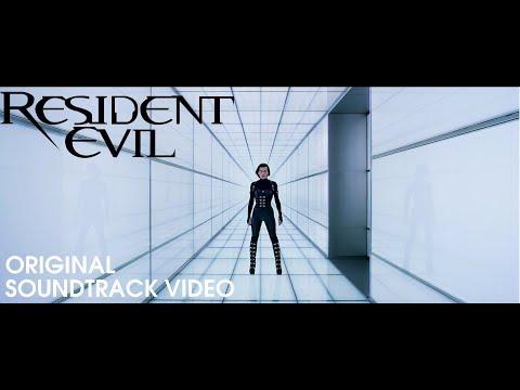 Resident Evil - Retribution //