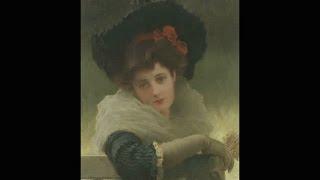 Amori Senza Amore - La storia vera della Signora dalle Camelie ( Ennio Morricone )