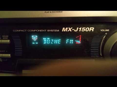 Duzhe Radio Lviv. New RDS