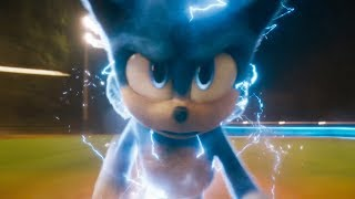 Sonic The Hedgehog | Extended Trailer | Paramount Pictures Australia