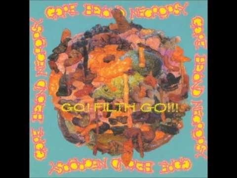 Gore Beyond Necropsy - Go! Filth Go!! [1999 Full Length Album]