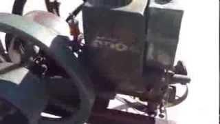 3 hp foos hit n miss engine