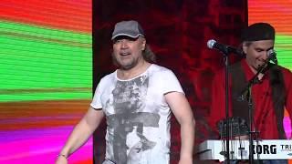Tata Simonyan - Anapati Arev // Concert in AGUA Caliente