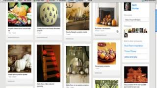 How to Use Pinterest -- A Tutorial 2014