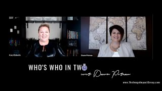 Who's Who in Two w/Dawn Poteau