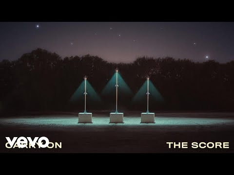 The Score, AWOLNATION – Carry On