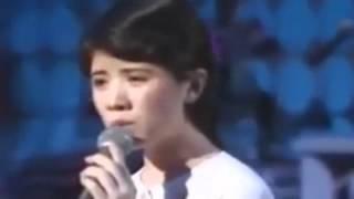 彼岸花 森昌子 Mori Masako.