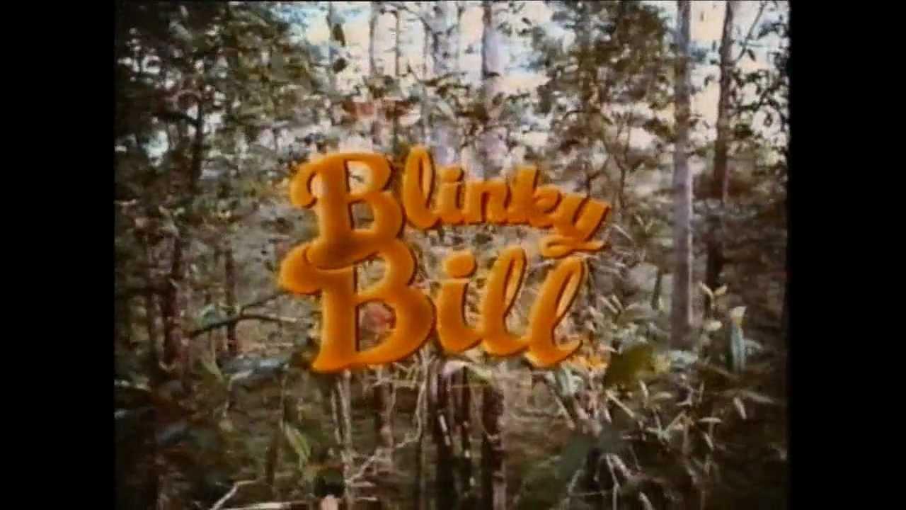 Review blinky bill the mischievous koala film youtube