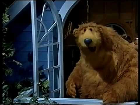 Der Bär im großen blauen Haus - Staffel 1, Folge 2 - Wasser, überall Wasser