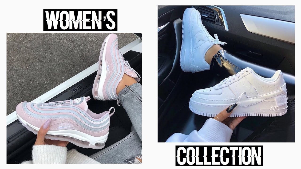 414449b817083e Top 10 NIKE SNEAKERS EVERY WOMAN SHOULD HAVE - YouTube