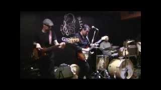 Leo Ghiringhelli Quartet @Giro di Vite Culturalcaffè 25.2.2012 012