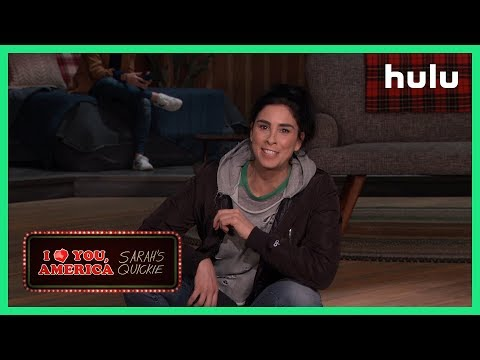 The Quickie: Sarah Breaks Down The Midterms  I Love You, America on Hulu