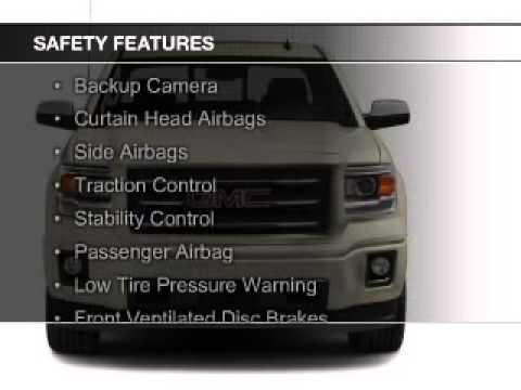 Mack Grubbs Ford >> 2014 GMC Sierra 1500 - Columbia MS - YouTube