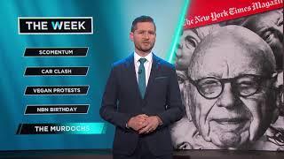 The Week - 10/04/2019