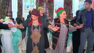 Курдская свадьба в Шымкенте Синам 60лет 1 серия часть 2