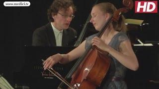 Marie-Elisabeth Hecker & Martin Helmchen  - Brahms