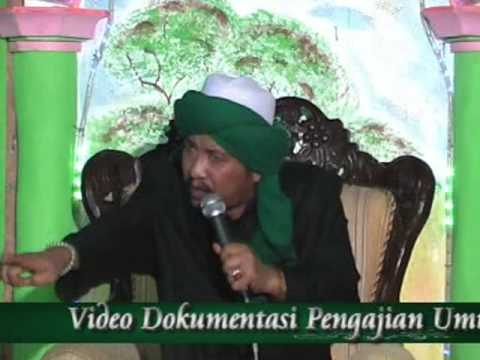 CERAMAH AGAMA KH  Abdulloh Faqih by Yusuf Supriadi