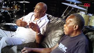 Episode 5: Clyde Stubblefield and John Jabo Starks, the Funkmasters Interview