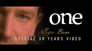 What if we join BONO's voice with ALLEGRO ORQUESTRA from São Paulo?