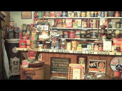 Alder General Store - Dry Goods