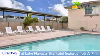 Days Inn Lake Havasu Hotel - Lake Havasu City, Arizona