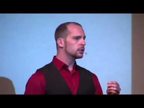 The DIY Framework | Charles White | TEDxABQSalon