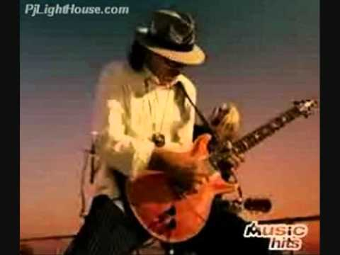 Into The Night by Santana ft Chad Kroeger (from Nickelback)