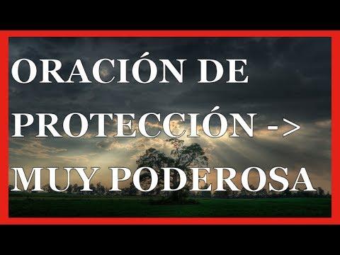 Oración De Protección Para Proteger Frente A Todo Mal
