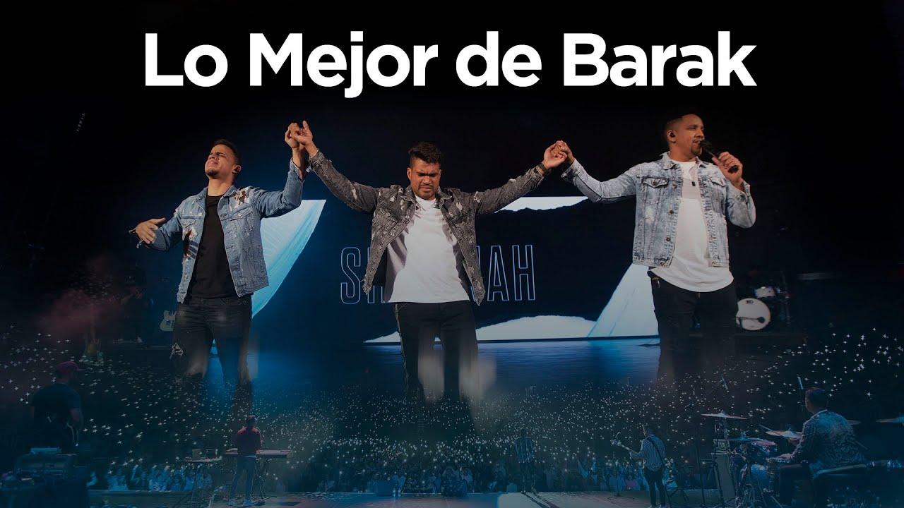 Lo Mejor de Barak - Música Cristiana 2021