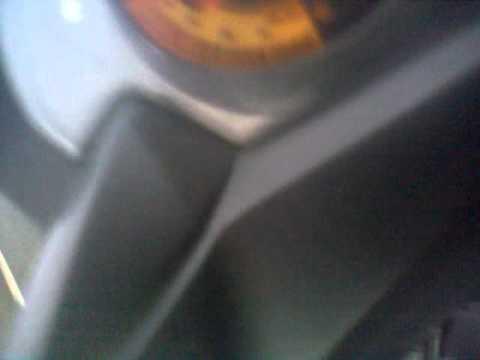 Top speed cs1 honda 135 kpj