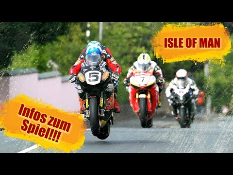 isle of man tt 2017 the game spiel isle of man youtube. Black Bedroom Furniture Sets. Home Design Ideas