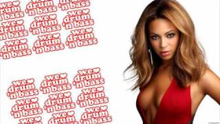 Beyonce - Sweet Dreams (DnB Remix by Alpha)