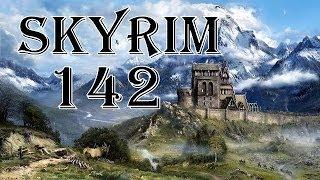 Skyrim прохождение часть 142 (Дом Пожирателя мира)
