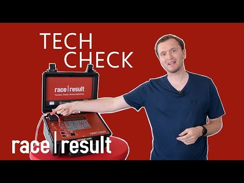 Race|result Tech Check: Updating Hardware & Software
