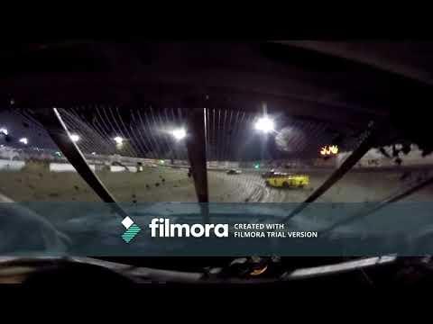 Bakersfield Speedway mini stock 11/18/17