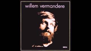 1971 WILLEM VERMANDERE blanche en zijn peird