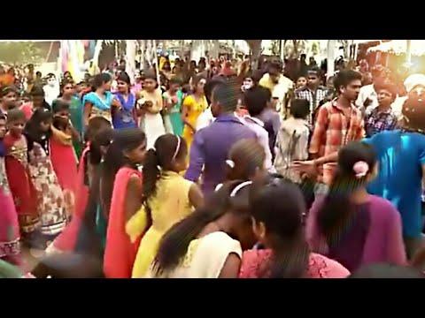Aadivasi Timli Nagpuri Chain Style Dance...