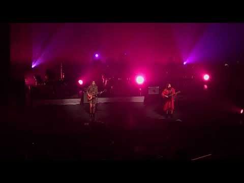 """First Aid Kit """"Crazy on You"""" (Heart cover) (House of Blues, Boston. 2/7/18)"""